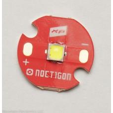CREE XP-L V6 1A LED on Noctigon 16mm MCPCB