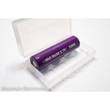Efest 18650 3000mAh Hi Discharge 18650 Battery