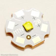 Cree XP-L2 V5 5000K LED on MTN DTP Copper 20mm MCPCB