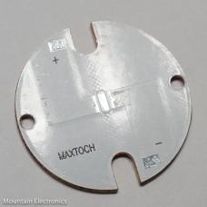 Maxtoch XP 32mm Copper MCPCB