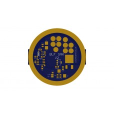 46mm SRK FET V2 PCB - Bare DIY