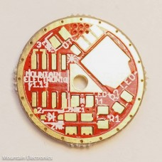 17mm Single-Sided FET Driver PCB - V1.13 - MTN-17DD - 1.2mm or 1.6mm