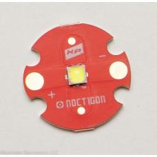 CREE XP-L V2 7C LED on Noctigon 20mm MCPCB - 80+ CRI