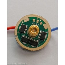 Convoy 20mm 7135*8 LED DRIVER