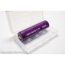 Efest 18650 3000mAh Hi Discharge 18650 Battery - Button Top