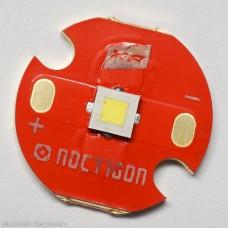 CREE XP-L HI V2 3A LED on Noctigon 16mm MCPCB