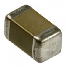 10 uF 16V 0805 X6S Ceramic Capacitor