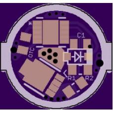 12mm MTN-SLdd PCB - V1.2