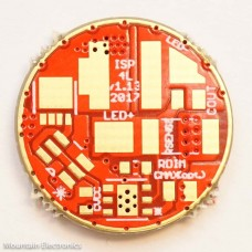 17mm MTN-MAXlp HP 4-Layer Buck Driver PCB - V1.13