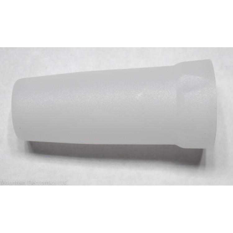 2pcs diameter 20MM white flashlight diffuser for S2//S2+//S3//S5//S6//M1//M2  RC XE