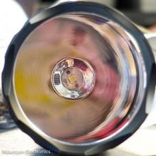Convoy L6 Smooth Reflector
