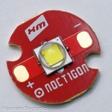 CREE XM-L2 U4 1A LED on Noctigon 16mm MCPCB