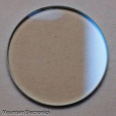 20mm AR Coated Glass Lens